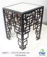 Hot sale baroque vintage coffee table