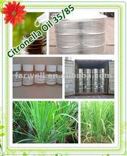 Farwell 100% natural Citronella Oil java with 35/85