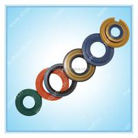 automotive crankshaft TC viton nbr rubber oil seal for bearing