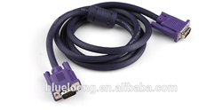 vga cable 30m, vga for switch 2 input 1 output