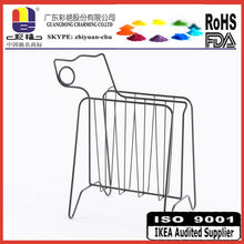 Radiator Powder Coating