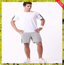 Active sport wear,2015latest design for handsome boy.