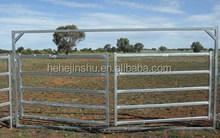 Cattle Yard Gates & Accessories