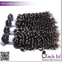 human curl hair extensions cost in china,high quality products in market