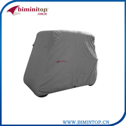 Specialized suppliers china golf car cover with favorable design for sale