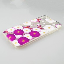 Cool Colorful Waterproof Printing TPU Cell Phone Cases for iPhone 6