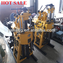 portable drilling equipement YH-200Y 200m deep