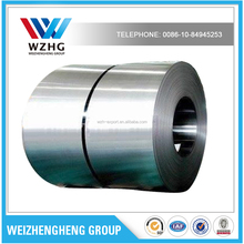 Good quality prepainted galvalume steel coils for alum steel sheets and alum metal roofing price for Africa Market