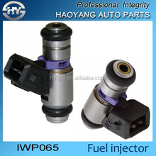 Original Fuel Injector replacement parts for sale IWP065 1 holes For Fiat Palio 1.0 1.3 1.5 / Uno Fire1.0