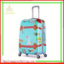 NO.26 International colorful fashion trendy luggage online