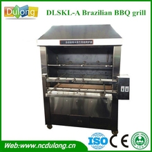 Perfect flame charcoal grill oven for restaurants for sale