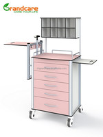 G-TA001 Medical Anaesthesia Trolley With Competitive Price And High Quality