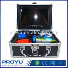 New Arrived Underwater Camera Fish Finder Used for Underwater Adventure/Fishing Monitor/Breeding Monitor PY-GSY7000