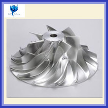 CNC processing boeing aircraft parts
