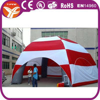 new 2015 inflatable promotional tent