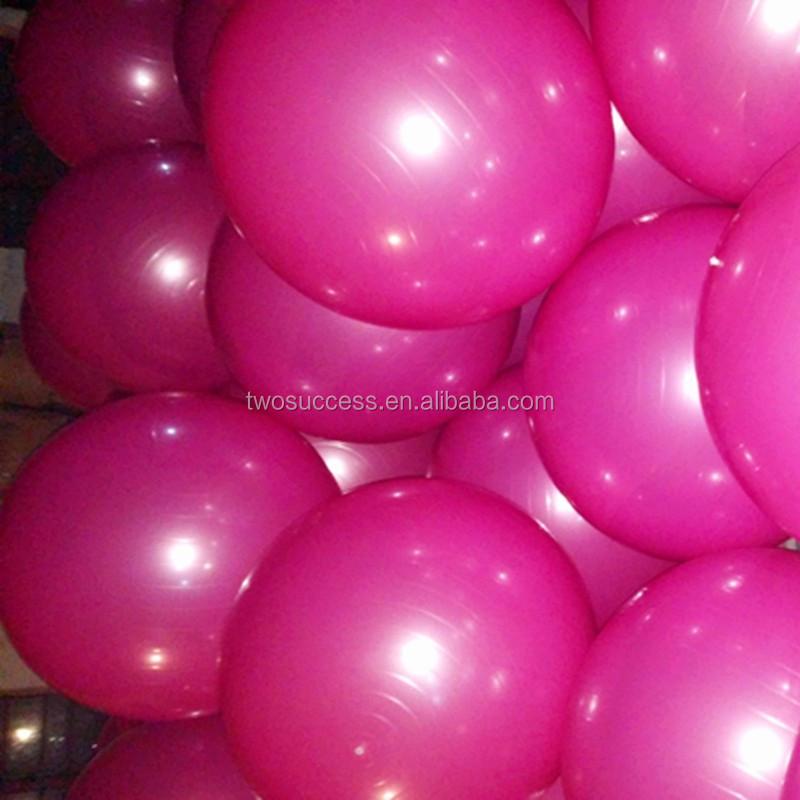 factory PVC Red yoga ball exercise ball,fitness ball gym ball