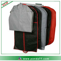 various recycle zipper plastic garment bag
