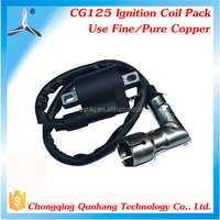 Chinese Motorcycle Ignition Distributor with Motorcycle Ignition Coils Pack Specifications