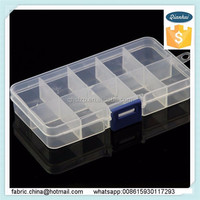 medical box /Cosmetic Storage Box /Wholesale Lots Mini PLASTIC Tool BOX for pills Hooks Screw and Jewelry