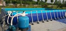 Alta calidad del material PVC por piscina para los niños con buen precio