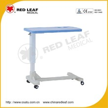 OST-M01 Height Adjustable Moveable Dinning Table