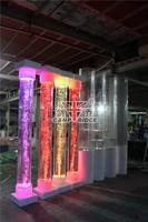 Color Changing Aqua Bubble japan Tubes Lamp