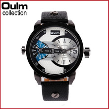 Japan movt quartz stainless steel back ladies select Multifunction brand watches men