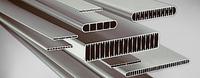 multi-port extruded aluminium tubes