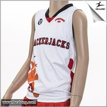new style sublimated cool team best latest custom basketball jersey design 2015