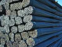 China HRB400 HRB500 B500B reinforcing steel bar good quality with competitive price