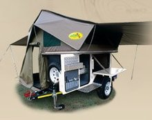 Echo Off-Roader Trailers