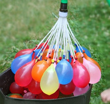 china wholesale made in china water balloons bunch of balloons