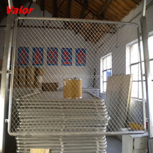 Best choice!!Hot selling products welded wire mesh fence machine manufacture