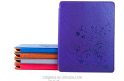 For Apple iPad 2 3 4 5 6 Mini Air Smart Cover Magnetic Leather Slim Hard Case