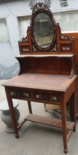 Chinese antique furniture dress table
