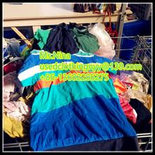 cheap guangzhou used wholesale mens t-shirts clothing