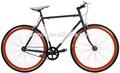 fábrica de venta directa de todo tipo de fresco barato de artes fijos bicicleta marco