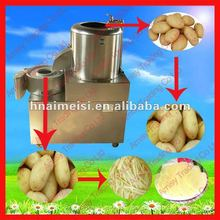2012 Industrial Widely Use Potato Cleaning and Peeling Machine