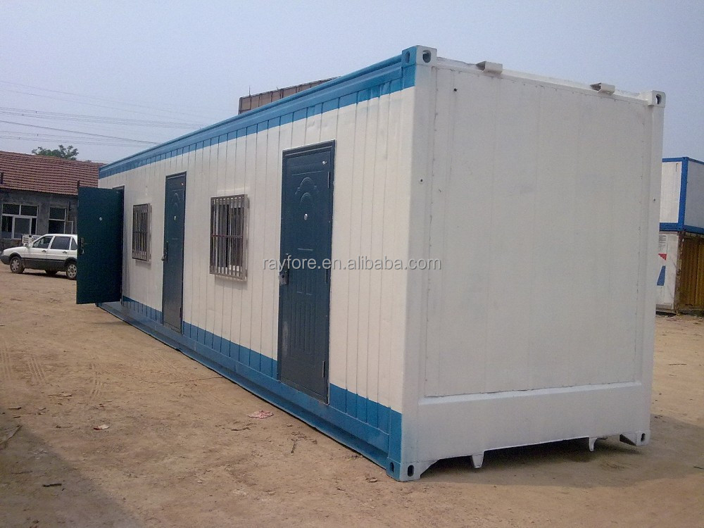Modular shipping container home hotel apartment qingdao - Buy prefab shipping container homes ...