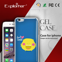 Newest new products pc cellular phone case for iphone 5 hard case clear
