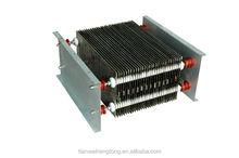 Transformer neutral grounding resistor enclosures