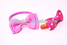 2013 High Quality Round Metal Free Hair Elastic Band
