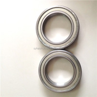 High quality hot sale ball bearing specification 6205