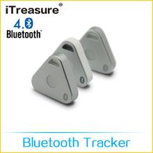 moda itreasure mini bluetooth inalámbrica de alarma anti perdido dispositivo