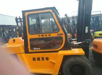 fd70 hangzhou forklift , used hangzhou forklift !!