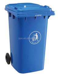 240Litre plastic 2 wheeled wheelie bin, plastic dustbin, recycling bin,waste bin, plastic trash bin, rubbish bin, garbage bin