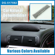 HOT vehicle/car/home dehumidifer bag moisture absorber