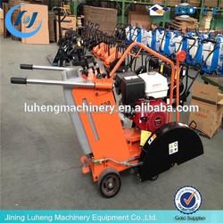road cutting machine, road cutter, concrete cutter