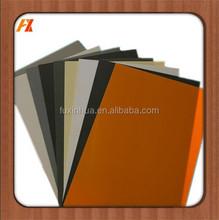 Abrasion Resistance Polypropylene Material PP Sheet