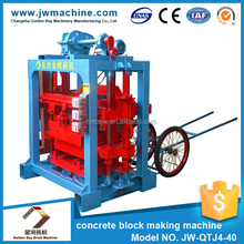 ODM supplier 9.5KW 380V finished block sand block aac machine